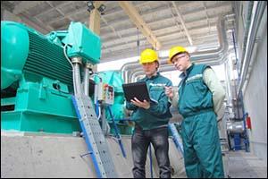 Instrumentation Industry