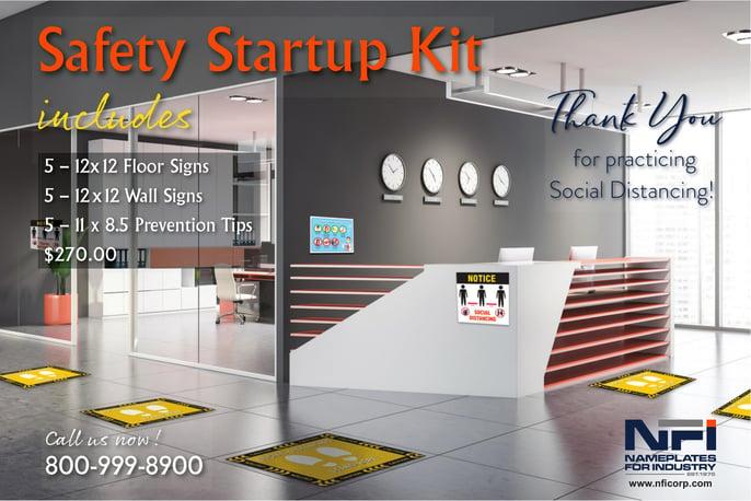 NFI Corp Safety Startup Kit Promo  (1)