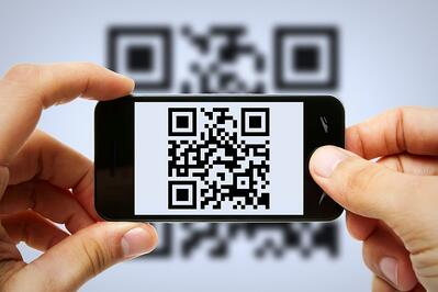 NFI Corp-qr-codes-phone-scanning