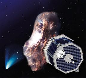 NFI Corp_Contour Probe_Comet_NASA
