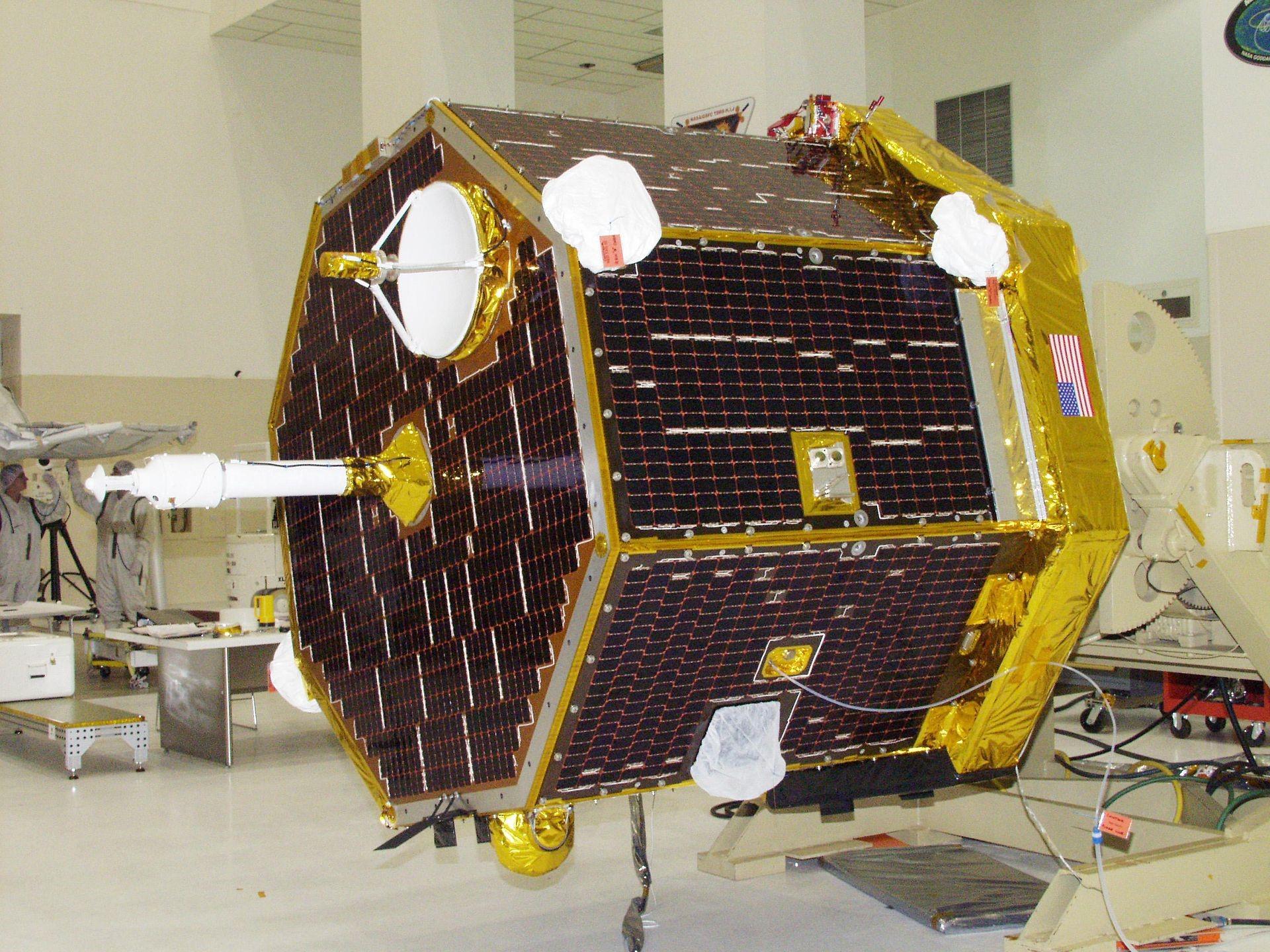 NFI Corp_Contour Probe_NASA