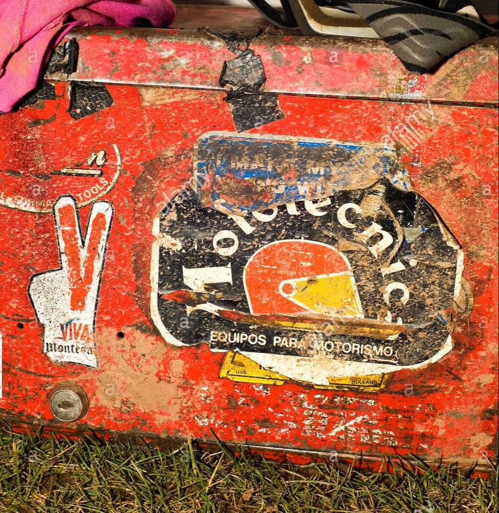 NFI Corp_rusty labels_worn labels_car labels blog
