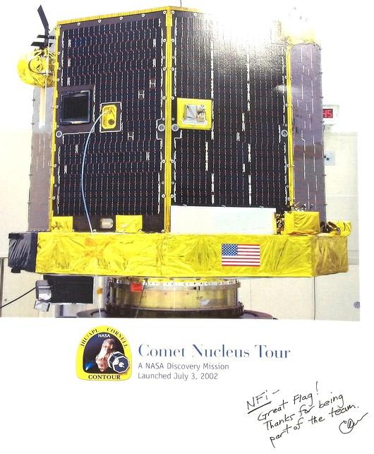 NFI Corp_thank you_NASA