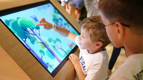 NFI Corp_touch screens_Kids_blogs